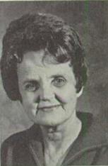 Helen Elizabeth Née Page Boys (Librarian)