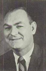Larry Dean VanPelt (Industrial Arts And Driver's Education Teacher)