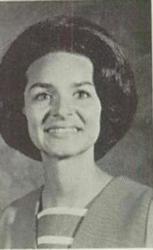 Gwen Dea Née Woodard Condit (Physical Education Teacher)
