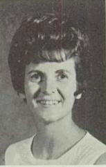 Betty Ann (Née Barnes) Putman (Business Administration Teacher)