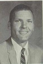 Harold Penfield Brandenburg Jr (Physical Education Teacher And Football Coach)