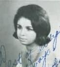 Madeleine Arons