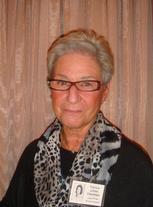 Patricia Cohen