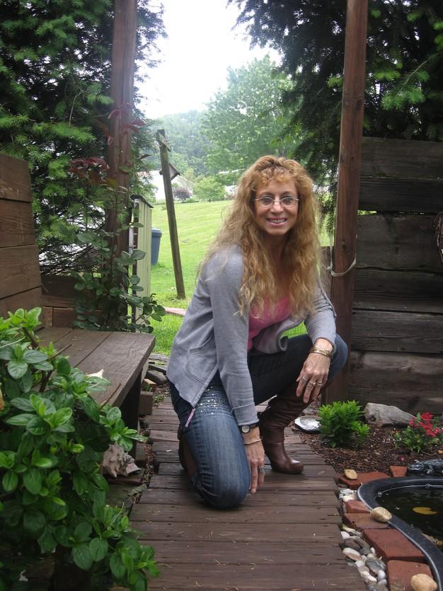 Cheryl Eslinger