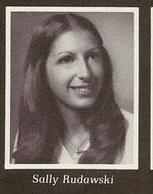 Sally Rudawski