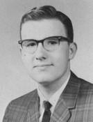 Wayne Fuller (BHS '65)