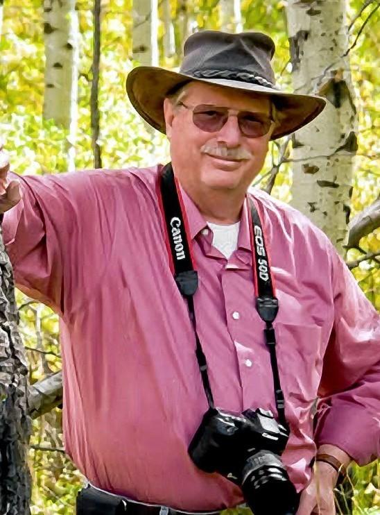 Stephen C. Wood