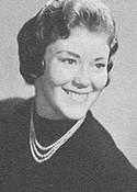 Sharon McGaughey