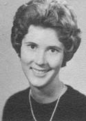Linda Sheppard (Cranney)