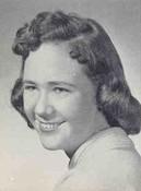 Juanita McLaughlin (Brown)