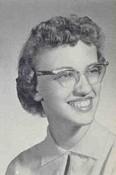 Patsy Schafer