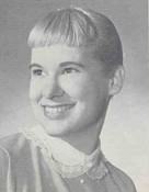 Jacqueline Whitacre (Rubenacker)