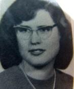 Patricia Baker (Kuras)