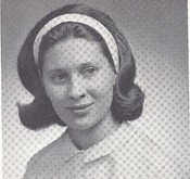 Marcia Cleveland