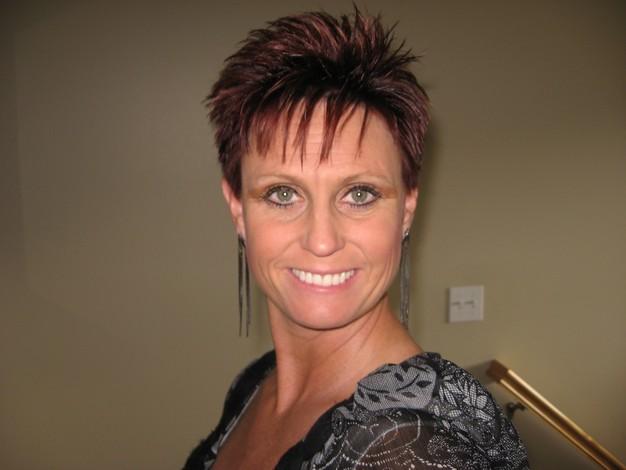 Annette Wilde
