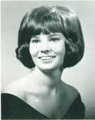 Wanda Baker (Pugh)