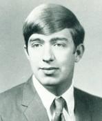 David Upchurch