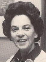 Mary Fowler (Teacher - English)