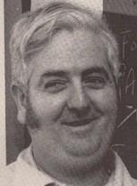 Pete Lynd (Teacher -History)