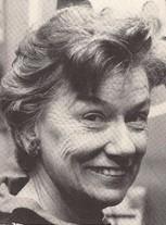 Dorothy Baker (Teacher - Science)
