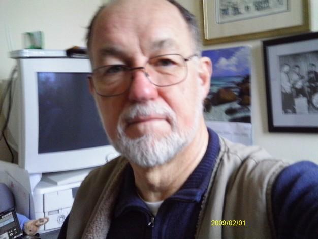 Dennis Gerald Blair