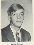 Bobby Garrett