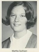 Martha Sullivan (Robinson)
