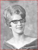 Carol Warriner