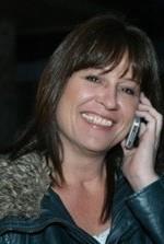 Suzanne Heckathorn