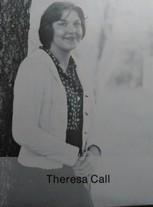 Theresa Call (Gantt)