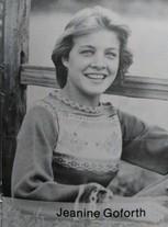 Jeanine Goforth