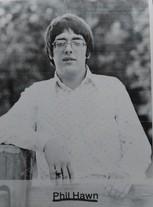Phillip Hawn