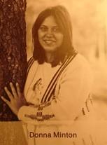 Donna Minton