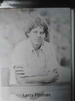 Larry Pittman