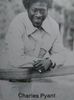 Charles Pyant