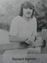 Richard Sigmon