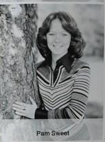 Pam Sweet