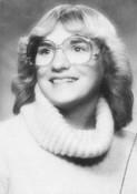 Cheryl Lynn Voss (Wollard)