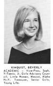 Beverly Kinquist