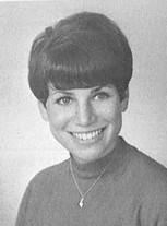 Shari Horowitz (Epstein)