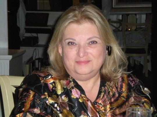 Donna Silverman