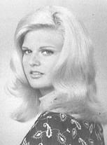 Peggy Combest