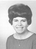 Marcia London