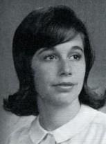 Linda Green (Langer)
