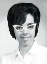 Bernice Oscherwitz (Lutchin)