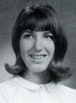 Dorothy Eliazbeth Hill (Warner)