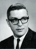 Stephen Lehrer