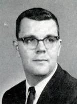 Barry Rosenfeld