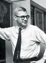 Paul Hendrick