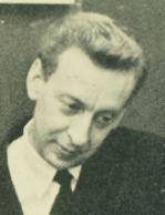 Ernest Wolfle, Jr.